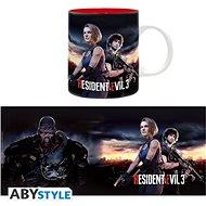 Resident Evil – RE 3 Remake – hrnček - Hrnček