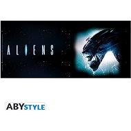 Alien - hrnček - Hrnček