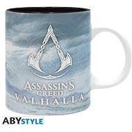 Assassins Creed Valhalla - Raid - hrnček - Hrnček