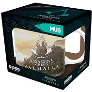 Assassins Creed Valhalla – Landscape – hrnček - Hrnček