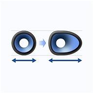 Sony SRS-XB33 sivý - Bluetooth reproduktor