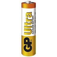 GP Ultra Alkaline LR6 (AA) 4 ks v blistri - Jednorázová batéria