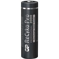 GP ReCyko Pro Professional AA (HR6), 6 ks - Nabíjateľná batéria