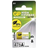 GP Alkalická špeciálna batéria 476AF (4LR44) 6 V - Jednorázová batéria