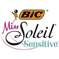 BIC Miss Soleil Sensitive 3 ks - Dámske holiace strojčeky