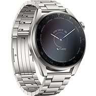Huawei Watch 3 Pro Titanium - Smart hodinky