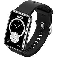 Huawei Watch Fit Elegant Black - Smart hodinky