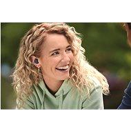Jabra Elite 2 modré - Bezdrôtové slúchadlá