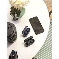 Jabra Elite 2 sivé - Bezdrôtové slúchadlá