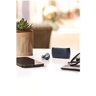 Jabra Elite 3 modré - Bezdrôtové slúchadlá