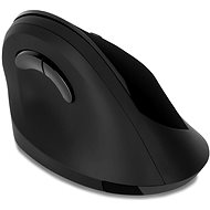 CONNECT IT Vertical Ergonomic Wireless čierna - Myš
