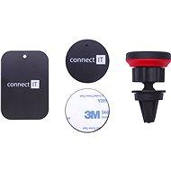 CONNECT IT InCarz Magnetic M8 - Držiak na mobil