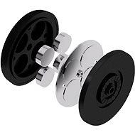 CONNECT IT InCarz 4StrongFix CMC-3044-BK, black - Držiak na mobil