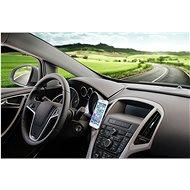 CONNECT IT InCarz 6Strong360 CMC-4046-BK, black - Držiak na mobil