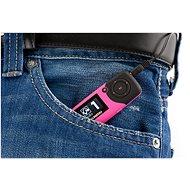 Hyundai MP 366 FMP 4 GB ružová - MP3 prehrávač