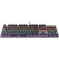 Trust GXT 865 Asta - Herná klávesnica