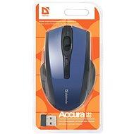 Defender Accura MM-665 (blue) - Myš