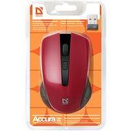 Defender Accura MM-935 (red) - Myš