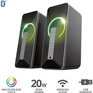 Trust Arva LED BT 2.0 Speaker Set - Reproduktory