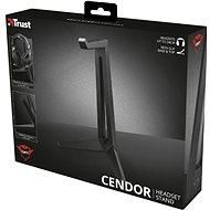 Trust GXT 260 Cendor Headset Stand - Stojan na slúchadlá
