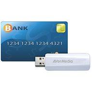 AVerMedia TV TD310 - Externý USB tuner