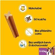 Pedigree DentaStix small 28 ks - Maškrty pre psov