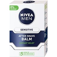 NIVEA MEN Sensitive After Shave Balm 100 ml - Balzam po holení