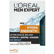 ĽORÉAL PARIS Men Expert Hydra Energetic Ice Impact 100 ml - Voda po holení