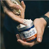 BLUEBEARDS REVENGE Face Scrub 150 ml - Peeling