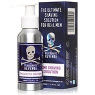 BLUEBEARDS REVENGE Shaving Solution 100 ml - Krém na holenie