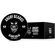 ANGRY BEARDS Carl Smooth 50 ml - Balzam na fúzy
