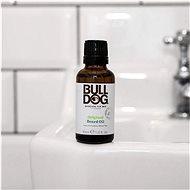 BULLDOG Beard Oil 30 ml - Olej na fúzy
