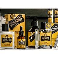 PRORASO Wood and Spice 30 ml - Olej na fúzy