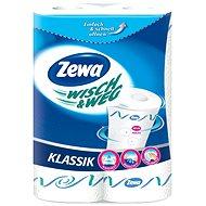 ZEWA Wisch & Weg (2 ks) - Kuchynské utierky