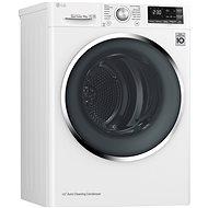 LG RC91U2AV2W - Sušička prádla