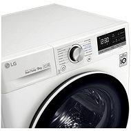 LG RC91V9AV4Q - Sušička prádla