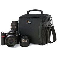Lowepro Format 160 čierna - Fototaška