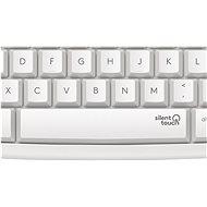 Logitech Wireless Combo MK295, biela (US INT) - Set klávesnice a myši