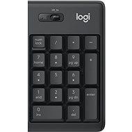 Logitech Wireless Combo MK295, graphite (US INT) - Set klávesnice a myši