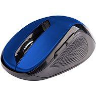 C-TECH WLM-02 modrá - Myš