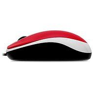 Genius DX-120 Passion Red - Myš