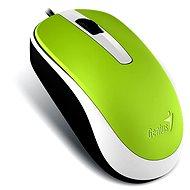 Genius DX-120 Spring Green - Myš