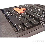 A4tech G100 - Herná klávesnica