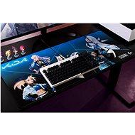Logitech G502 Hero K/DA edícia - Herná myš