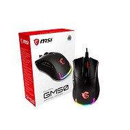 MSI Clutch GM50 - Herná myš