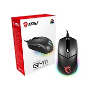 MSI Clutch GM11 - Herná myš
