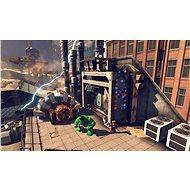LEGO Marvel Super Heroes – PS4 - Hra na konzolu