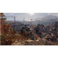 Metro: Exodus – PS4 - Hra na konzolu