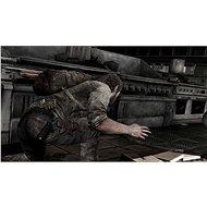 The Last Of Us Remastered – PS4 - Hra na konzolu