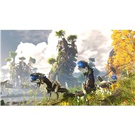 Horizon: Zero Dawn Complete Edition – PS4 - Hra na konzolu